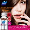 ✶ France PHYTO ✶ Hair/Nail products: Phytophanere supplement. Diet and sports. Achieve baby smooth hair/nails without makeup bag/mask. Great for Gifts nt loreal etc
