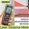 [SNDWAY] Laser Distance Mete / Portable laser rangefinder / Laser Range Finder / Electronic Ruler