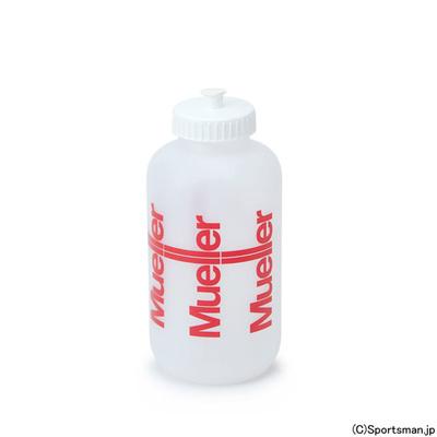 ミューラー (Mueller) プルキャップタイプ スポーツボトル(クリヤー) 020622 [分類:スポーツドリンク ボトル・ジョグ・シェイカー]の画像