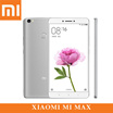 Xiaomi Mi Max Smartphone / Dual SIM / IPS LCD capacitive touchscreen / 6.44 inches / Quad-core 1.4 GHz / Export Set / One Month Warranty