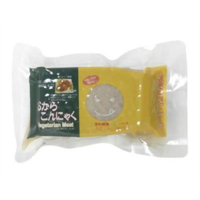 マーマ食品おからこんにゃく(ベジタリアンミート)340gX159420H