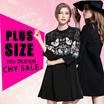 【2017.2.24】500+ style 2016 S-7XL NEW PLUS SIZE FASHION LADY DRESS OL work dress blouse TOP pants s