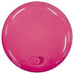 【倉庫入れ替えのため特価処分】USB充電式 繰り返し使えるエコカイロ Poche ポッシュ (ピンク)の画像