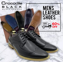$39.90 ONLY! WITH SHOP+CART COUPON ▪ CROCODILE / BLACK HAMMMER ▪ LAST FEW STOCKS! ▪ FREE SHIPPING ▪