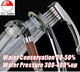 ★READY STOCK IN SG★[300% up Water pressure/40% water conservation showerhead/SAP shower
