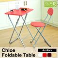 [BLMG_SG]NEW Arrivlas! Chole Table and chair★Household★Sale★Cheap Table★Singapore★Home★Fast★Cheap★saving