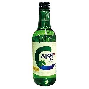 『C1焼酎 360ml』韓国商品韓国料理の画像