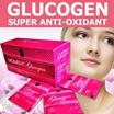 MOMENT Glucogen Glutathione