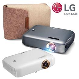 [LG] Mini beam TV HD DLP Projector PH550 ★Best cost-effectiveness★ / 16:9 HD/ HDTV /  3D Video