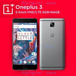 ★LOCAL Seller!★ Original Oneplus 3 6GB RAM 64GB ROM Snapdragon 820 MSM8996 Quad Core 5.5 HD Android 6.0 4G LTE Fingerprin GPS Mobile Phone One plus3[export set]