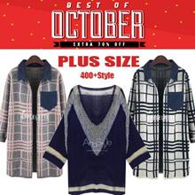 【28/10 BIG PROMO】2016 New Summer Plus Size Collection /Dress /Blouse/ Skirt/Midi Skirts /T-Shirts