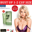 [ST HERB SUMMER BABE SALE] St Herb Nano Breast Cream 40ml ★ No.1 Trusted Brand ★ Pueraria Mirifica Breast Enhancement Bust Up 2 Cups Lifting Firming ★ 泰国进口圣荷纳米丰胸霜