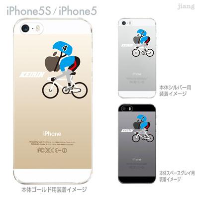 【iPhone5S】【iPhone5】【Clear Arts】【iPhone5sケース】【iPhone5ケース】【スマホケース】【クリア カバー】【クリアケース】【ハードケース】【クリアーアーツ】【KEIRIN】【競輪】 10-ip5s-ca0102の画像