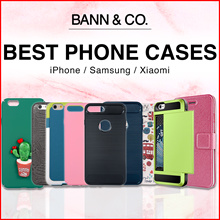 ★CLEARANCE SALE! ALL MUST GO!★ Mobile Phone Cases - iPhone X/8/7/6/5/Plus Note 8/5 S8/S7/S6/S5/Edg