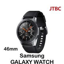 SAMSUNG Galaxy Watch 46mm | CLEARANCE | 1 YEAR LOCAL SAMSUNG WARRANTY | READY STOCKS