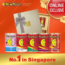 New Moon 5s Prosperity Giftset - Pen Cai (NZ Abalone + KTS + FMS + SA + RC)
