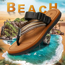 2017 New style Size 38-45 Mens Slipper Sandals Casual Shoes beach shoes