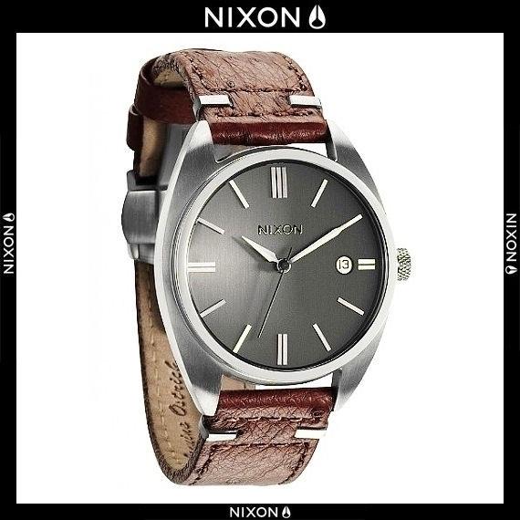 【クリックで詳細表示】ニクソン[BRAND AVE] [グローバルセラー】[NIXON] A353-400/米国本社製品/セサンプム/時計/ファッション時計/ニューヨーク在庫状況について/ 無料配送