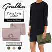 Party Ring Clutch