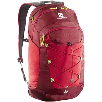 サロモン(SALOMON) コンツアー(CONTOUR) 25 VICTORY RED L37165100 【アウトドア スポーツ 鞄 バックパック バッグ】の画像