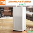 ★2016 Latest Authentic Xiaomi★  Air Purifier Gen 2 SG Seller/Local Warranty Smart Mobile Apps control Free in-box filter [Export Set]