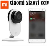 Xiaomi XiaoYi Smart CCTV Camera Tersedia Versi biasa dan Night Vision