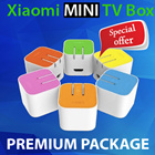 **READY STOCK** [Xiaomi TV Box Mini] 2015 NEW 4th Generation - 1GB RAM 4GB FLASH - The Best 1stshop sell Xiaomi scooter laptop singapore asus watches iphone SG50 Powerbank apple tv gopro lenovo