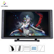 XP-Pen Artist22E 22inch FHD IPS Graphic Pen Display Interactive Drawing Monitor with Shortcut keys