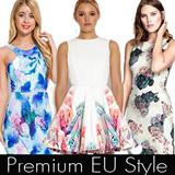 [1 JULY NEW ARRIVALS] LIMITED PERIOD SALE!! # 1 Local Seller  UK/Europe Style Luxury Dress Premium Dress Blouse Pants Top Shirt Dress Luxury Dinner Dress