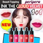 ★2017 NEW INK CLOUD VELVET!!★1+1★[PERIPERA] Ink Airy Velvet / Ink the Velvet [Beauti Topping]