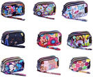 small and medium cosmetic coin lunch pouch wallet clutch handbag