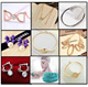 [ORTE] Necklace ★Bracelets ★Ear Rings★ Rings★ Many Designs ★Jewellery Fashion ★Costume Jewelry★Celebrity Jewellery ★SG Seller★Local Delivery★