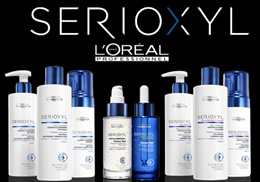 Loreal Serioxyl For Denser And Thicker Hair Range Thinning Shampoo