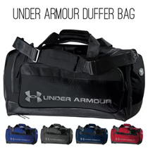 ★UNDER ARMOUR★ Duffle Bag/Gym Bag/Sports bags/Travel Bag/Duffel bag/Drawstring/Bag/Backpack