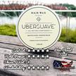 ★BEST SELLING★ UBERSUAVE Pomade / Ubersuave Wax ★ Water Soluble ★