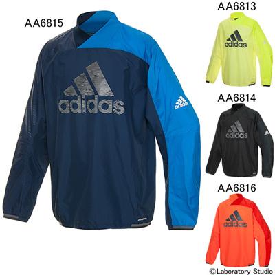 アディダス (adidas) X Rengi ウィンドピステ トップ (裏地無) ABQ71 [分類:サッカー トライアルコート・ピステトップ]の画像