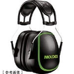 モルデックスジャパン MOLDEX MX−6プレミアムイヤーマフ 6130 6130-7233