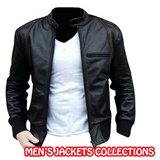 [HOT PROMO]MEN JACKET COLLECTIONS