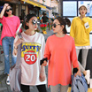 ★ Korea EC Website Ranked # 1 ★ Fast shipping ★40 type !!casual tops / Basic T-shirts collection!!