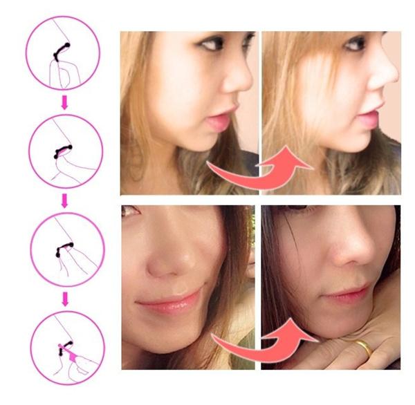 buy crazy deal secret invisible nose up lifting clip