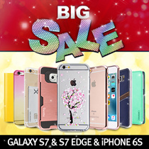 [Q-commerce] [Super Power Sale]★New! Galaxy S7/S7 Edge★Samsung/Apple/LG/ Galaxy S4/S5/S6/S7/S7 Edge/ Note3/4/5/ A3(2016)/A5(2016)/A7(2016) iPhone 5S/6S/6S Plus/LG G4/G5/V10