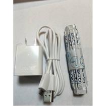 iQOS 専用 急速 ACアダプター USBケーブル 専用綿棒10パック付き