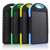 Powerbank Solar 99000 mAh dan Emergency universal for smartphone   free bumper   Portable Power Bank   Charger Matahari   garansi 1 bulan