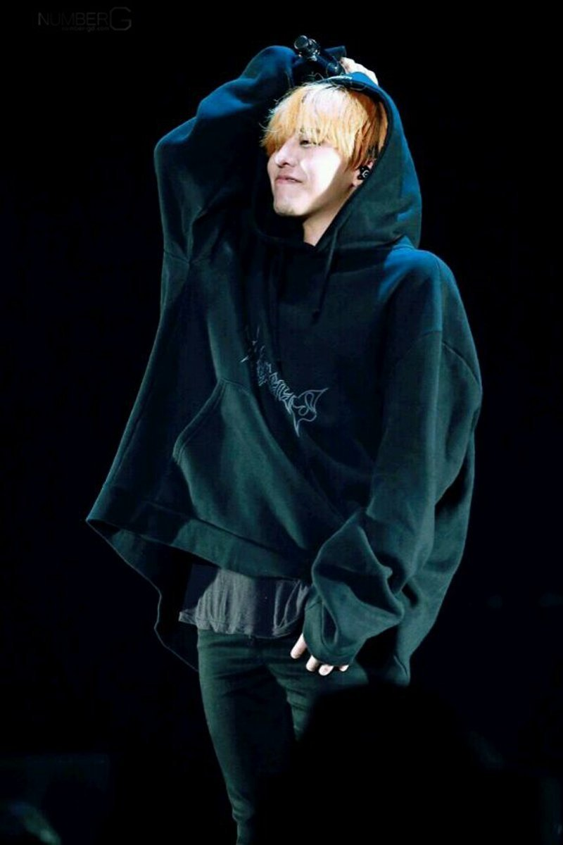 G-DRAGON LIVE 応援服 パーカー スウェット BIGBANG ビッグバン 男女兼用 カジュアルウエア 秋冬 長袖 刺繍英字