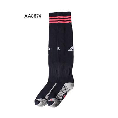 アディダス (adidas) FCバイエルン UCL ソックス ABX88 [分類:サッカー レプリカウェア (海外代表・海外クラブチーム)]の画像