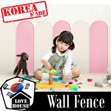 ★Korea Authentic◆ Wall cushion wallpaper baby and kids protect decoration DIY furniture wall mat