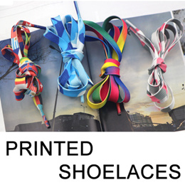 1.2m Printed Lace (Width: 0.9cm) /shoe laces / athletic shoelace / Sneaker shoelaces / shoe laces / flat shoe laces / rape lace /shoestrings/ bootlace  / round athletic shoelace/ running lace