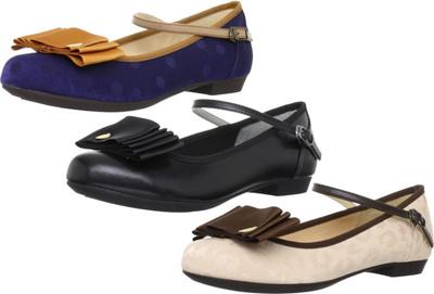 (A倉庫)CALORY WALK+ カロリーウォークプラス CW+1049LC レディース パンプス  シューズ 婦人靴 靴の画像