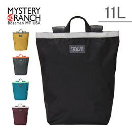 ミステリーランチ デイパック ブーティーバッグ 11L バッグ アウトドア ファッション 8885641547 Mystery Ranch URBAN - PH Booty Bag 500D