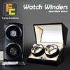 [Funky Creations] ( 1 Year Warranty) Battery / AC Power Operated automatic Watch Winder / Jebely